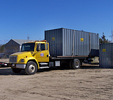 cape cod storage containers