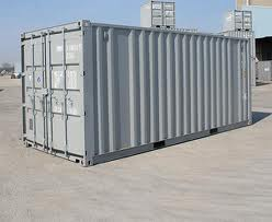20 container